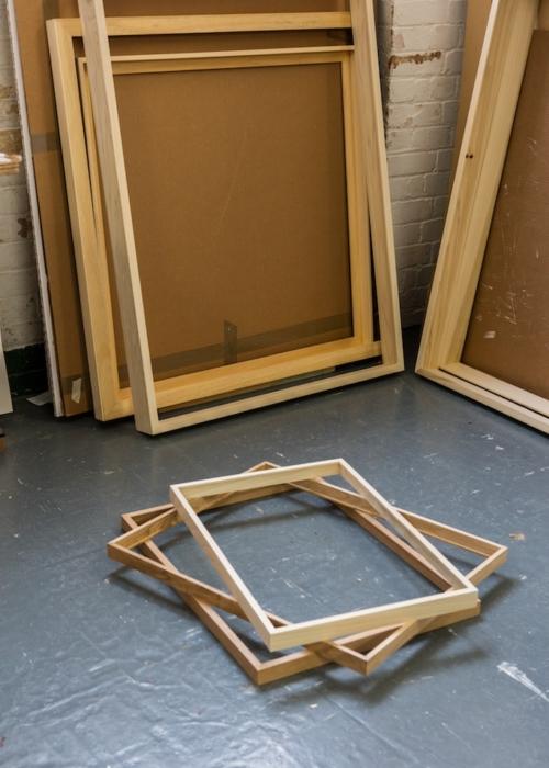 John Hinds Framing 3