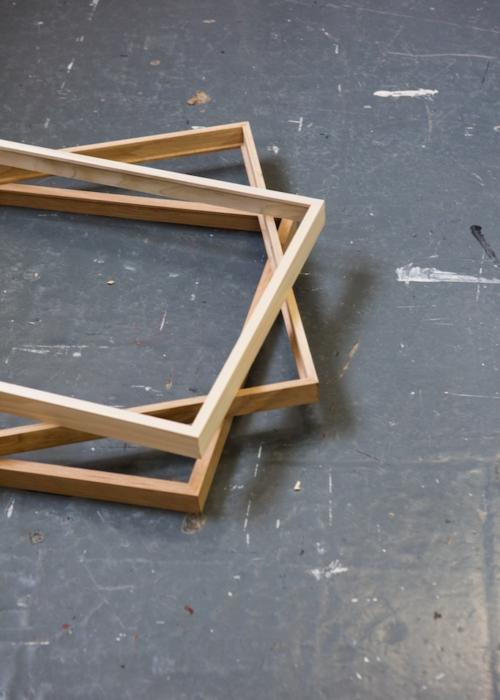 John Hinds Framing 4