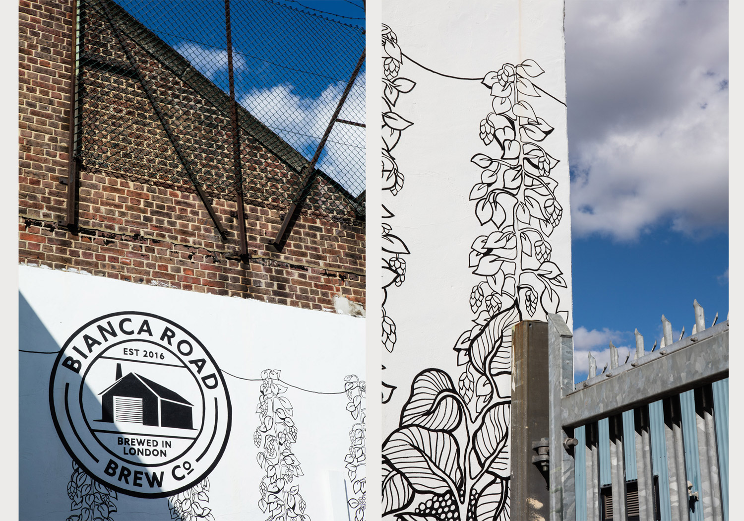 Bianca Road Brewery – Image by Alexander Christie-19