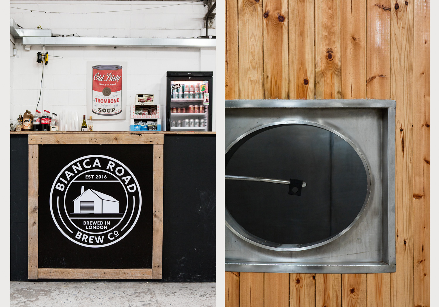 Bianca Road Brewery – Image by Alexander Christie-22