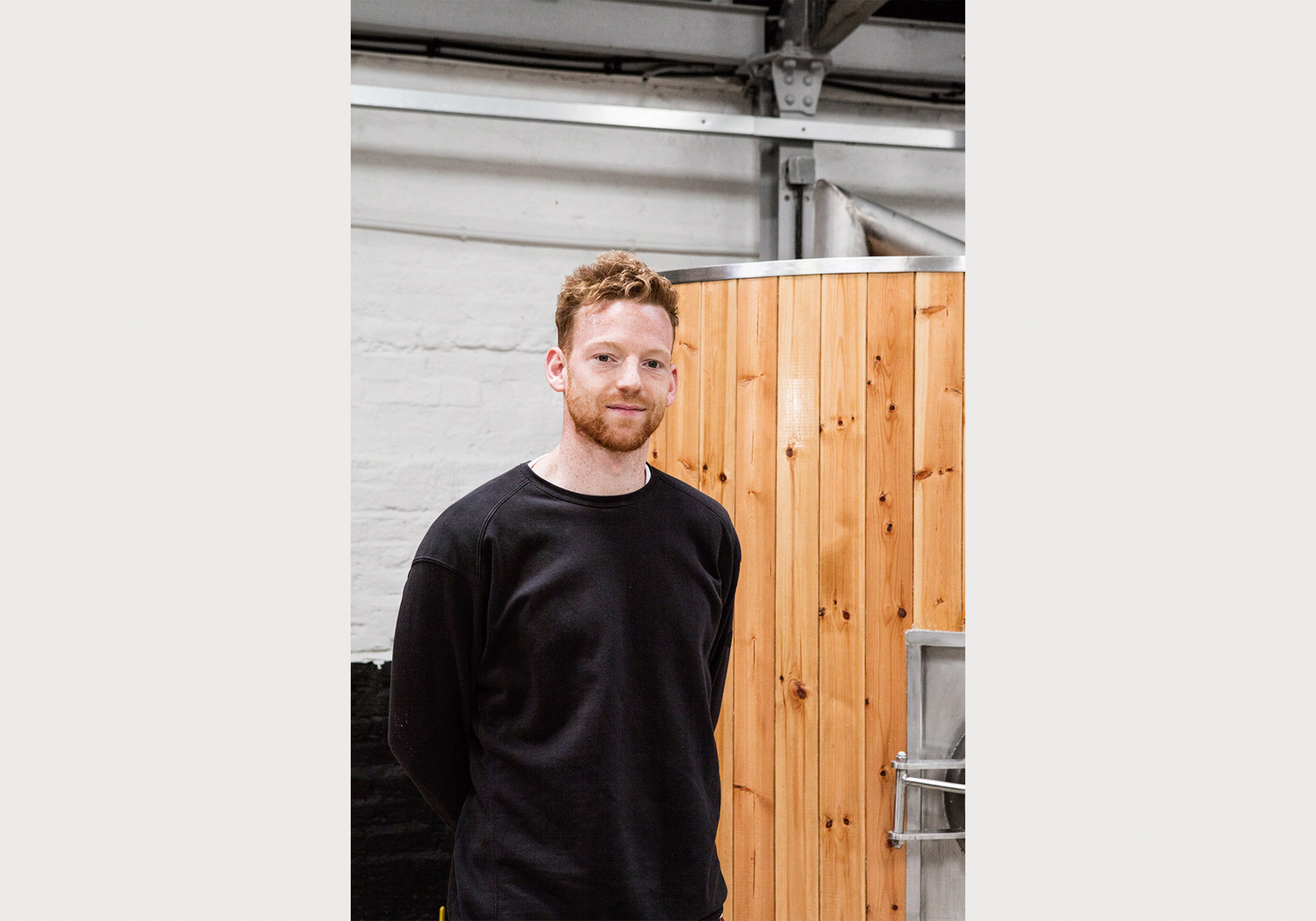 Bianca Road Brewery – Image by Alexander Christie-23