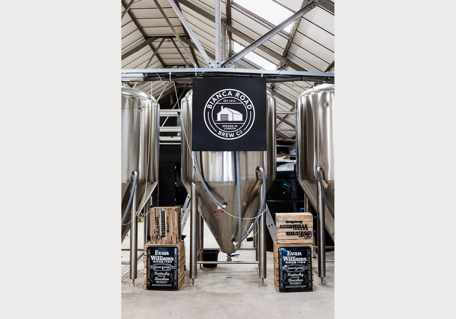Bianca Road Brewery – Image by Alexander Christie-24