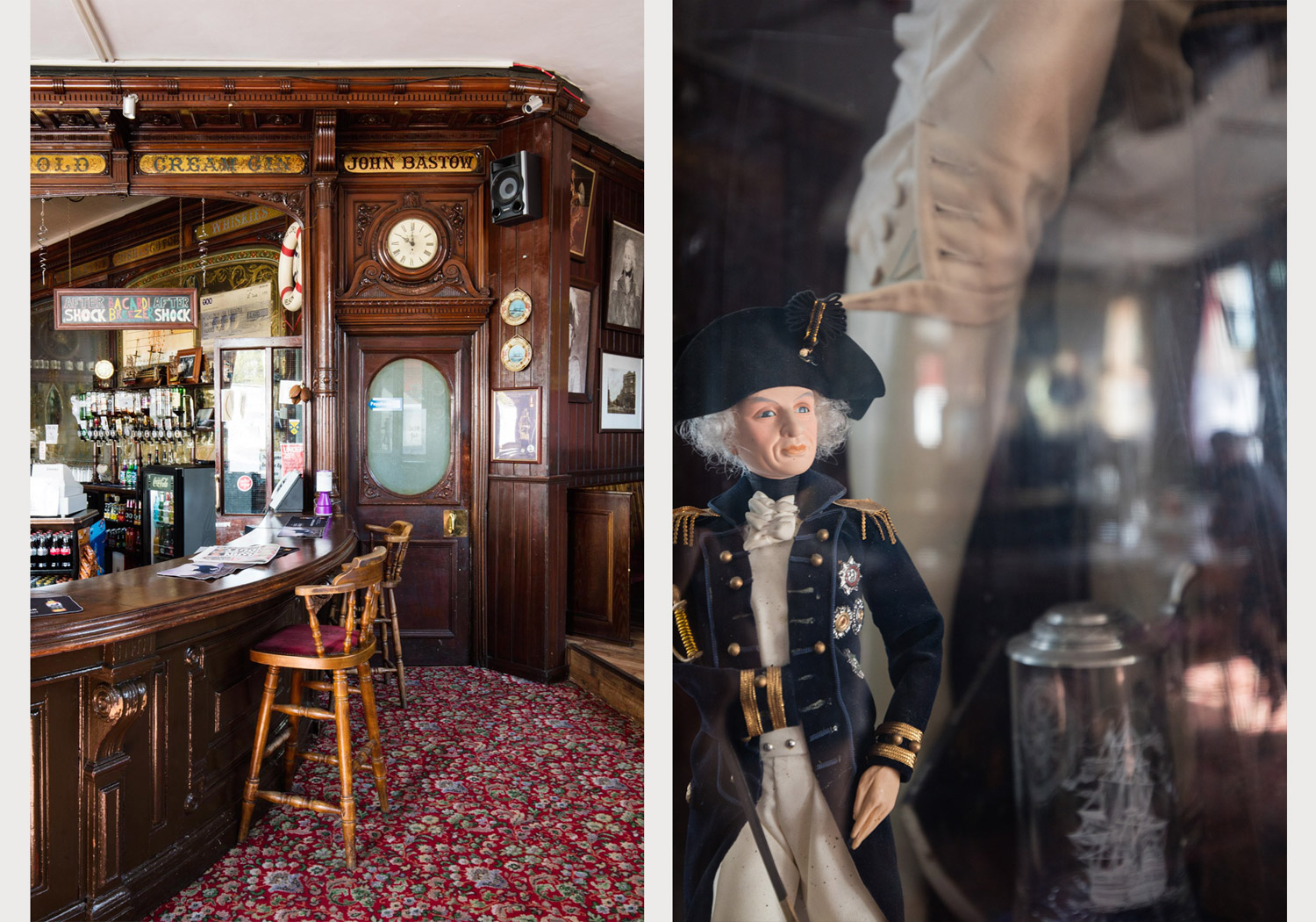 Lord Nelson – Image by Alexander Christie-1