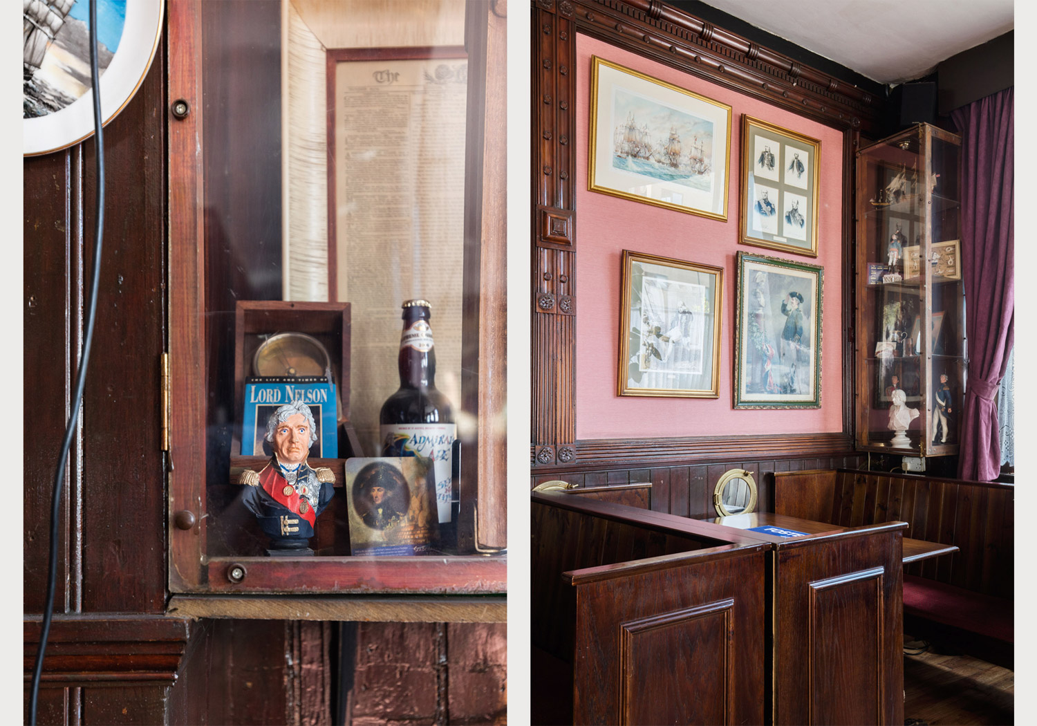Lord Nelson – Image by Alexander Christie-3