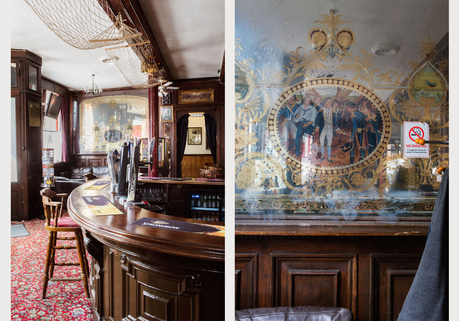 Lord Nelson – Image by Alexander Christie-6