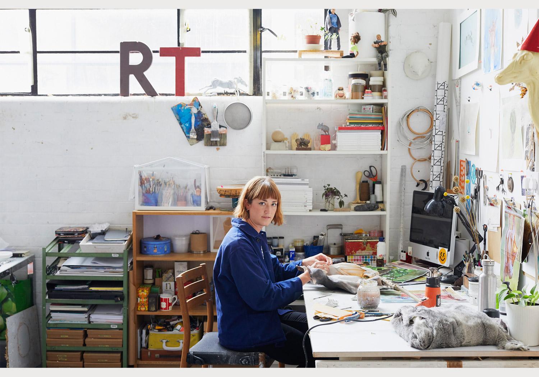 Rosie Tonkin- Image by Carmel King-2