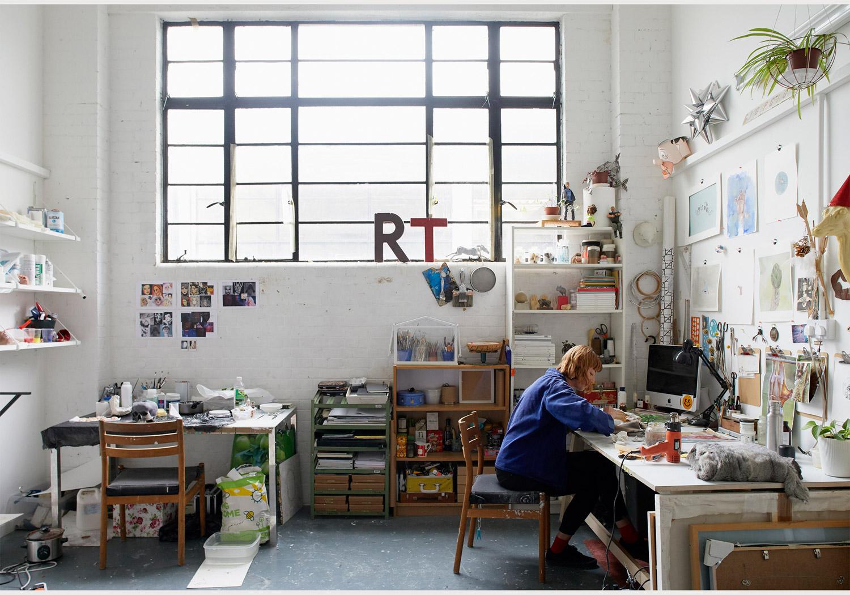Rosie Tonkin- Image by Carmel King-6