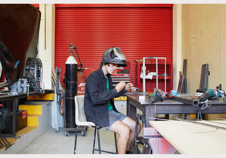Weber industries – Image by Carmel King-5