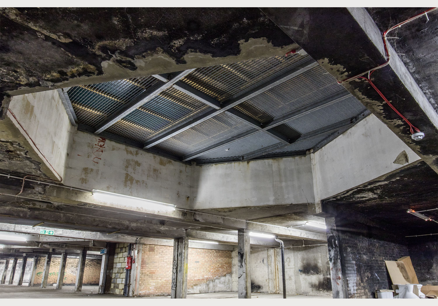 Livesey Old Site – Image by Alexander Christie-4