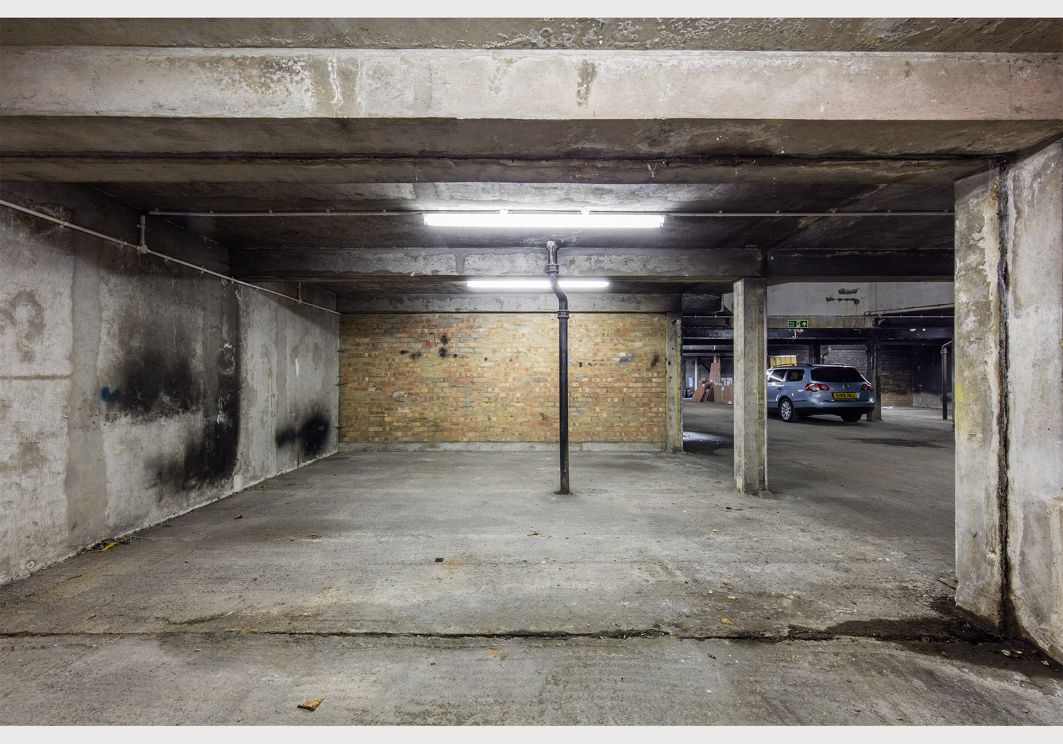 Livesey Old Site – Image by Alexander Christie-5